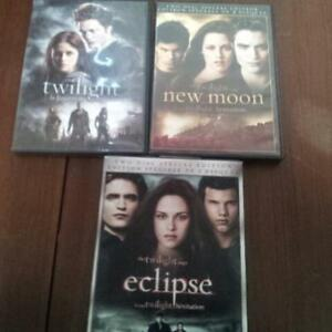 TWILIGHT MOVIES