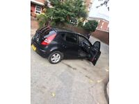 Hyundai i30 1.4 Comfort 5dr LOW MILEAGE 62,000!!! First to see will buy!!