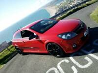 Vauxhall Astra VXR VXRacing Edition No727