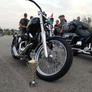 Harley Davidson 1340cc Softail Chopper