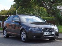 Audi A3 1.9 TDI SE 3dr, 1 OWNER,FULL MOT,GOOD SERVICE,PRIVATE PLATE,LOVELY CAR