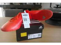 Adidas X 16.4 Football Boots Size 8 Brand New