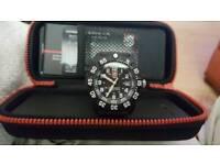 Brand new luminox navy seal watch