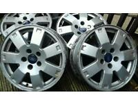 Ford Mondeo / transit alloys