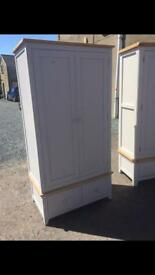 LOOK** Selection of quality ex-display wardrobes - BARGAIN!!