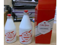 Old Spice Original After Shave 150ml & 100ml