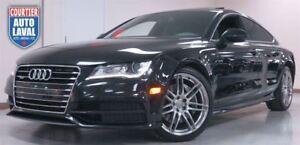 2012 Audi A7 S Line Premium