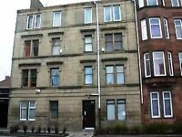 1 Bed top floor furnished / unfurnished flat to rent on Maxwellton Street, Paisley, Renfrewshire