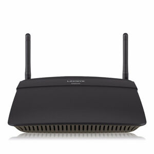As New Lynksys AC1200 Wireless Smart  WI-FI router for Sale !