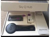 Sky Q Hub
