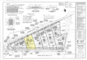 34 BLOSSOM AVE - vacant land ready for your new home!