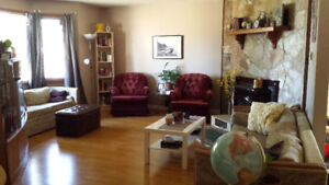 Shared House Near Red Deer College