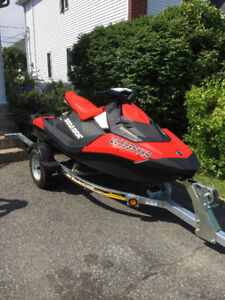 Sea Doo SPARK 3 places - 2016