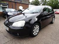 Volkswagen Golf TDi 2.0 GT TDI 4MOTION (TIMING BELT CHANGED + FULL LEATHER SEAT)