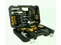JCB 27 piece tool set