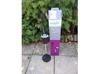 Maplin metal detector - unwanted gift (unused)