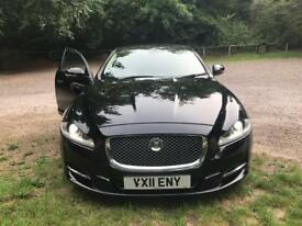 Jaguar XJ L limo 3.2 Diesel px welcome Bmw mercedes Audi