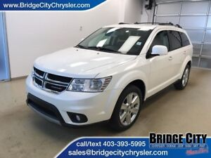 2015 Dodge Journey SXT *Well Equipped*