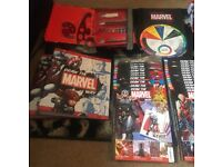 Draw The Marvel way