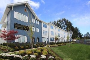 ***Brand new Semiahmoo School catchmt  4 bed townhome for rent**