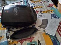 selling george foreman fat reducing grill