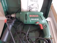 Various Power Tools