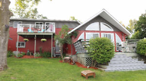 FOR SALE 519 GIFFORD DR., ENNISMORE **JUST 3 PERCENT REALTY**