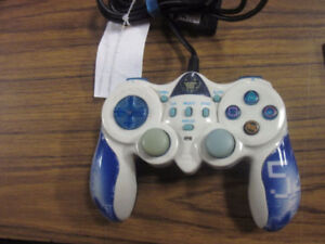 RARE PS2 PLAY STATION TORONTO MAPLE LEAFS CONTROLLER