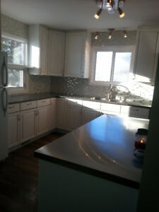 Single family home for rent in Millwoods