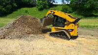 Seeking Experienced Skid-steer Operator w/ Tickets