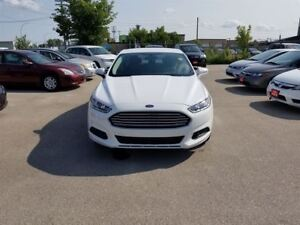 2016 Ford Fusion SE FWD, CLEAN TITLE , MINT CONDITION