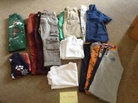 Age 4-5 boys clothing