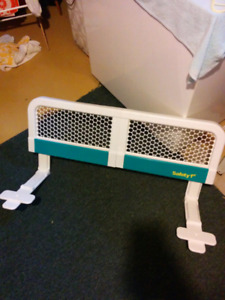 Bed Safety Gate
