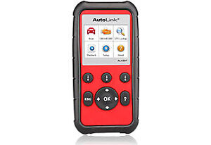 NEW AUTEL  CODE READER ABS, TRANSMISSION, ENIGINE, AIR BAGS!
