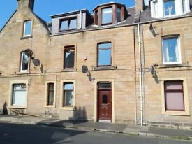 Generously sized ground floor flat situated in a popular residential area close to the town centre.