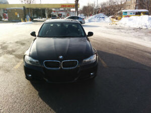 BMW 328i xDrive+4 winter tires/BMW 328i xDrive+4 pneuf d'hiver