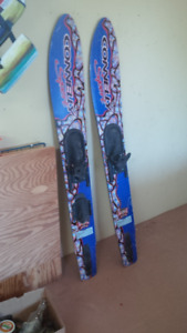 Connelly Alternative Series Water Skis