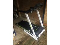 BodyMax Treadmill - 1 year old excellent condition