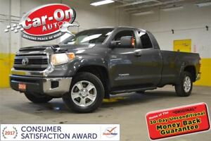 2014 Toyota Tundra SR 5.7L 4X4 LONG BOX REAR CAM LOADED