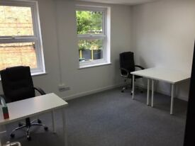 Affordable offices in Kingston / Norbiton