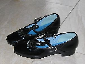 Marey Jane Dress Shoes (US Size 12) Used Only Once