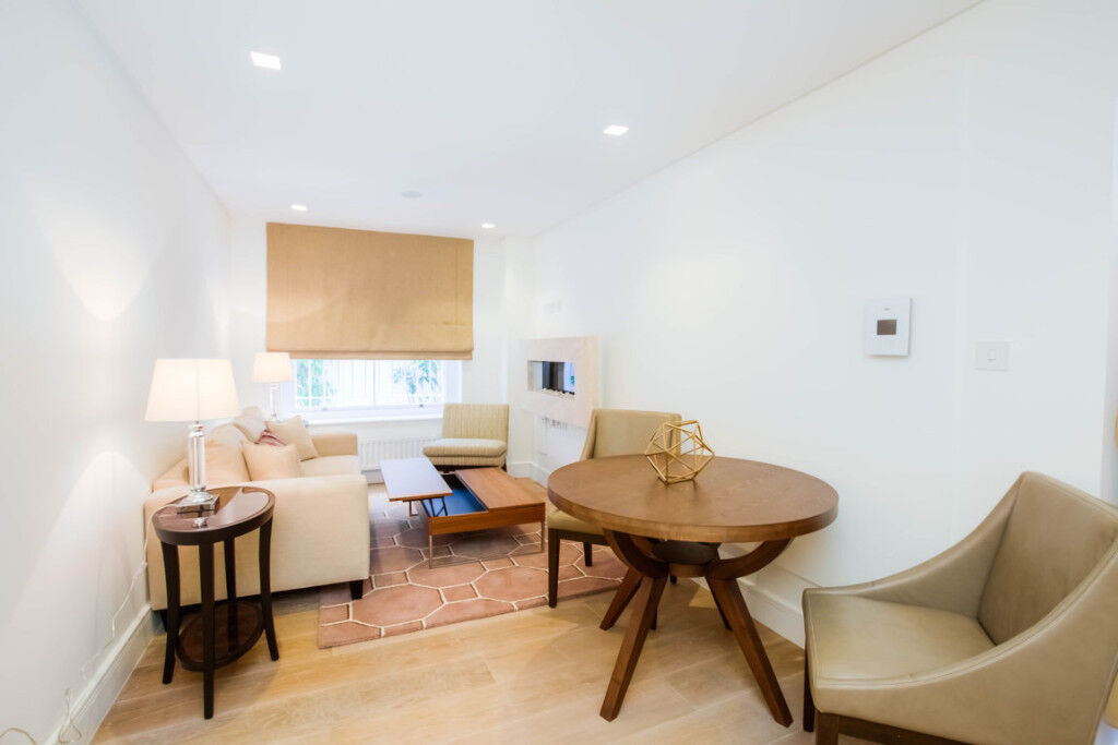 1 BED FLAT, PRINCES SQUARE, BAYSWATER, W2