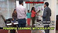 BUSINESS ANALYST COURSE (TRAINING + RECRUITMENT), NO SALARY CUT