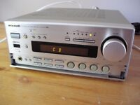 Onkyo R-811RDS Stereo Integrated Amplifier.