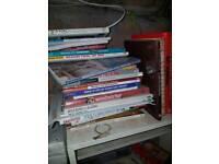 Free woodwork books