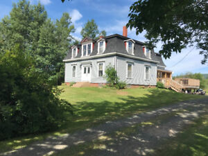 Renovated Century Home For Sale