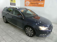 2011 Volkswagen Passat 2.0TDI (140bhp) Sport ***BUY FOR ONLY £28 PER WEEK***