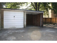 Secure Dry Garage to Rent in Blackheath