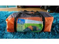 4 person tent