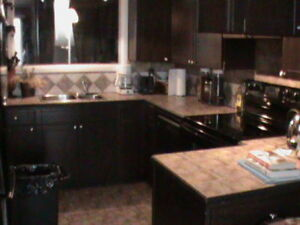 West End 3 bed home in large modern brick triplex.